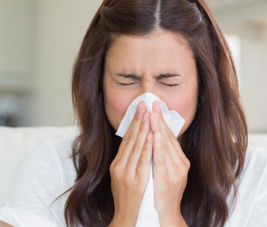 TIPS MENYEMBUHKAN FLU